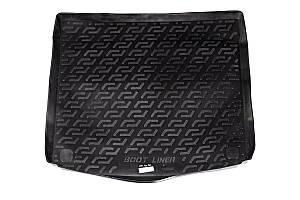 Коврик в багажник для SsangYong Rexton II (07-) 118030100