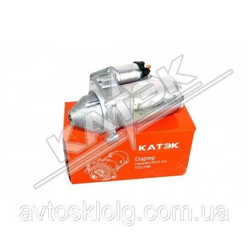 Стартер ВАЗ 2110 12V 1.1 KW