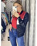 """Жіноча куртка """"Клайт""""  від СтильноМодно, фото 2"""