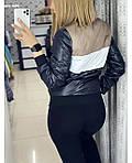 """Жіноча куртка """"Клайт""""  від СтильноМодно, фото 5"""