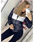 """Жіноча куртка """"Клайт""""  від СтильноМодно, фото 8"""