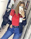 """Жіноча куртка """"Клайт""""  від СтильноМодно, фото 9"""