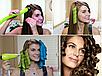 Волшебные бигуди для волос любой длины Hair Wavz с эффектом мелких кудрей, фото 3