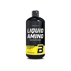 BioTech USA Liquid Amino 1000ml