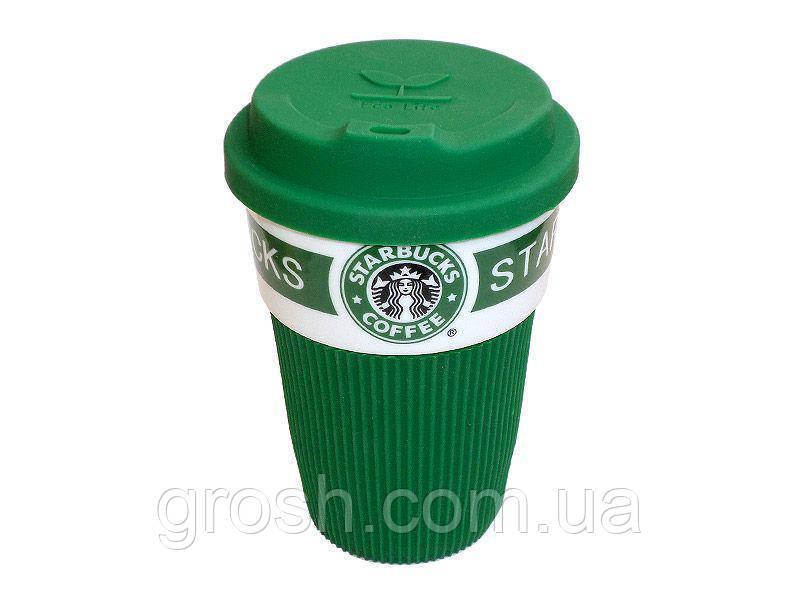 Термочашка Starbucks(керамическая)