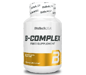BioTech USA B-Complex 60t