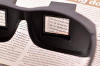 Очки для чтения ленивый читатель Lazy Readers