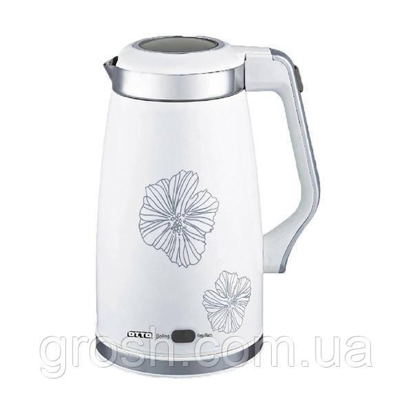Термос чайник OTTO 1.5L PT-106