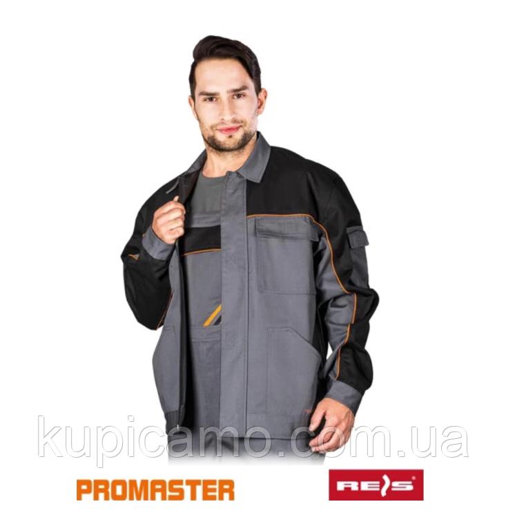 """Рабочий костюм """"ProMaster"""" """"REIS"""" Польша"""