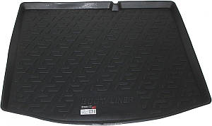 Коврик в багажник для Suzuki SX4 HB (13-) с органайзером 112040600