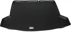 Коврик в багажник для Suzuki SX4 нижний HB (13-) 112040500