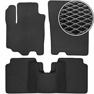 Коврики EVA для автомобиля Suzuki SX4 2016- Комплект
