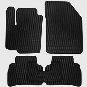 Коврики EVA для автомобиля Suzuki Vitara 2015- Комплект