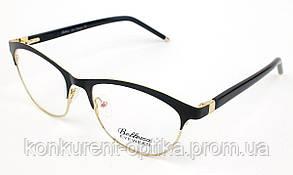 Очки для зрения для женщин полуоправные Bellessa 7910