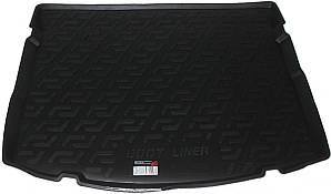 Коврик в багажник для Toyota Auris II (12-) 109030200