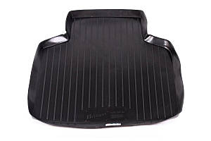 Коврик в багажник для Toyota Avensis (T25) SD (02-09) 109010100