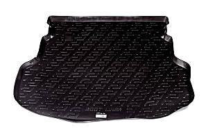 Коврик в багажник для Toyota Avensis (T25) UN (02-09) 109010200