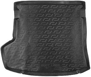 Коврик в багажник для Toyota Cоrоlla (E14) SD (07-13) 109020400