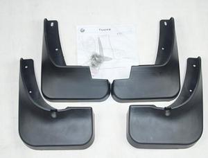 Брызговики полный комплект для Toyota Highlander 2007-2011 комплект 4шт MF.TOHI1014