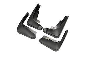 Брызговики полный комплект для Toyota Camry V50 2011-2014 USA комплект 4шт MF.TOCA2011U