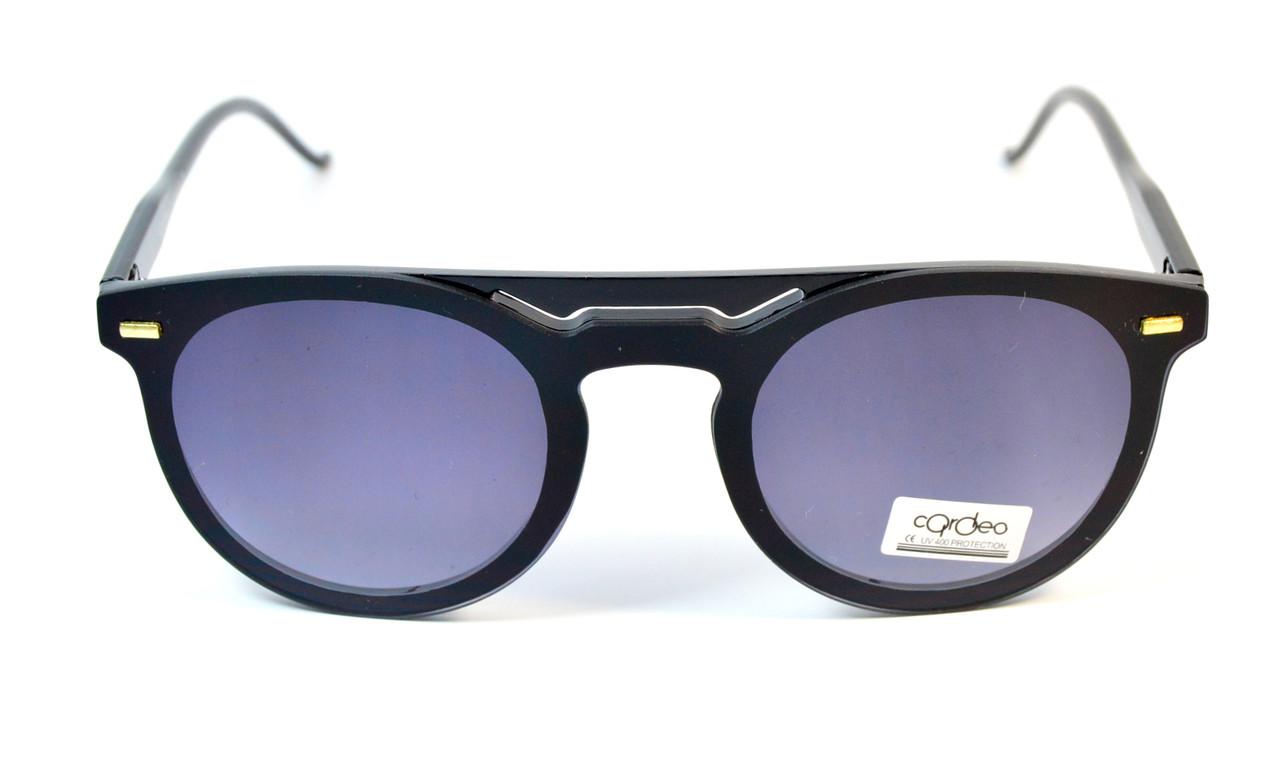 Стильные солнцезащитные очки (8161 С2)
