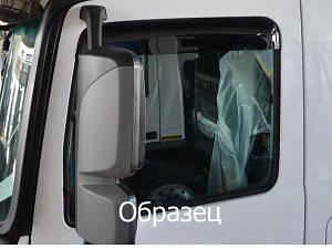 Ветровики Volvo FH 1993-2012 (ДЛИННЫЙ)  дефлекторы окон