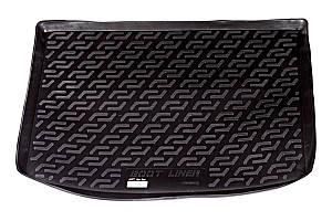 Коврик в багажник для Volkswagen Caddy (04-) 101030100