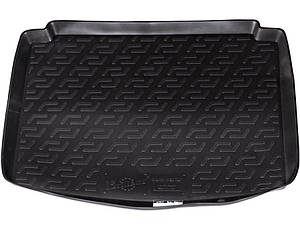 Коврик в багажник для Volkswagen Golf 4 HB (97-03) 101050200