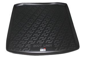 Коврик в багажник для Volkswagen Golf 4 VAR (99-06) 101050800