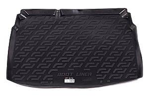 Коврик в багажник для Volkswagen Golf 5 HB (05-09) 101050100