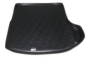Коврик в багажник для Volkswagen Golf 5 VAR (07-09) 101050600