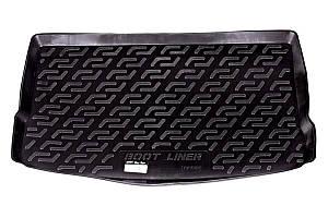 Коврик в багажник для Volkswagen Golf+ HB (04-09) 101050300