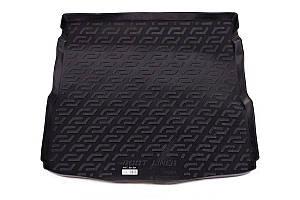 Коврик в багажник для Volkswagen Passat B6 VAR (05-11) 101010800