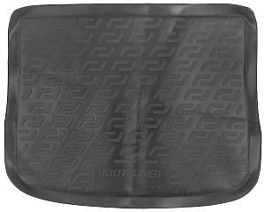 Коврик в багажник для Volkswagen Tiguan (07-) 101060100