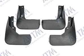 Брызговики полный комплект для Volkswagen Jetta 2015- USA комплект 4шт MF.VWJT2015US