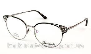 Стильные очки для зрения женские Boccaccio BJ1030