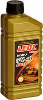 Моторное масло ЛЕОЛ-Ультра 5W40 (1л)