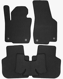 Коврики EVA для автомобиля VW Passat B7 USA 2010- Комплект