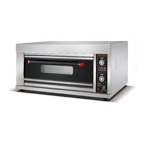 Электрическая печь для пиццы HEO-12A Berg (КНР)