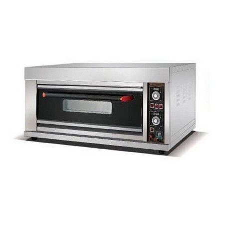Электрическая печь для пиццы HEO-12A Berg (КНР), фото 2