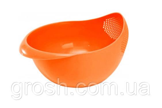 Миска для мытья фруктов и овощей Best Kitchen 22 см