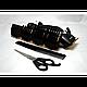 Машинка для стрижки волос Gemei GM-809, фото 4