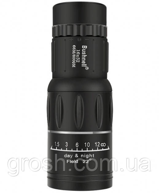Монокуляр BUSHNELL 2675-5 16x52