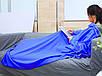 Флисовый плед с рукавами Snuggie, фото 5