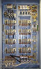 ТА, ТС, ТСА, ТСД, ТРД, ТСАЗ, ТАЗ — панели крановые переменного тока, фото 3