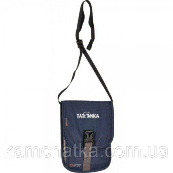 Гаманець Tatonka Hang Loose RFID B (2952) Navy