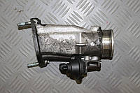Дроссельная заслонка 4B0145950C 2.5 tdi Audi A6 C5 Allroad