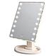 Зеркало для макияжа с LED подсветкой 16 светодиодов, фото 2