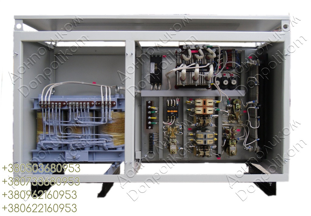 УВК, ПМС, ПСМ — системы управления грузоподъемными электромагнитами