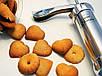 Кондитерский шприц пресс для печенья Biscuits А70, фото 6